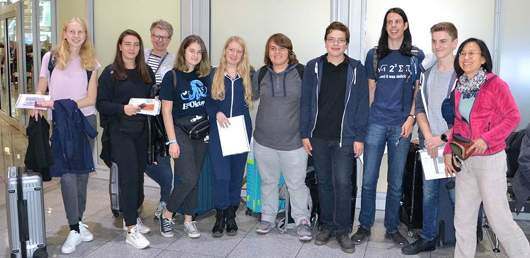 Max Planck Gymnasium Duisburg
